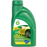 BP 3000 VISCO 10W-40 SL/CF, A3/B4 п/с  1л